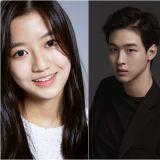 JTBC新劇《所羅門的偽證》確定由張東尹、金賢秀主演 清新組合引關注