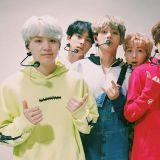 "防弹少年团〈LOVE YOURSELF 承 ""Her""〉热卖 137 万张 创 Gaon 史上最高纪录!"