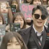 金俊秀特別出演tvN新劇《內向的老闆》 時隔6年登上電視劇