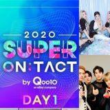 超强阵容公开!2020 SBS《SUPER ON:TACT CONCERT》演出名单,将会连唱四周!