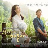 孙浩俊、林智妍主演MBC新周末剧《吹吧微风啊》清新浪漫海报公开