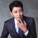 演員孫浩俊正式簽約YG 與車勝元、南柱赫成同門師兄弟