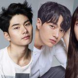 金明洙&权娜拉&李伊庚&李泰焕加盟KBS新剧《新暗行御史》