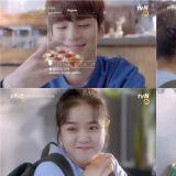 金香起&金旻奎主演tvN《美味:沉醉於美味》將於24日首播!陪伴觀眾們度過甜蜜平安夜