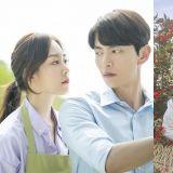 韩剧话题性排行榜《爱上变身情人》夺下双冠《百日的郎君》紧追在后