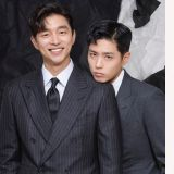 《永生戰》孔劉、朴寶劍最新畫報曝光!帥氣兄弟造型大展獨特魅力
