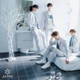 抓住冬季的尾巴 ASTRO 月底發行特別專輯〈Winter Dream〉