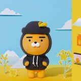 「Kakao Friends」济州岛限定款又来啦!这次是油菜花系列,Ryan还穿著石头爷爷款的衣服!