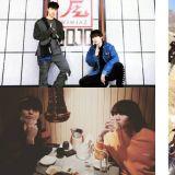 SJ & HIGHLIGHT:銀赫&李起光、藝聲&孫東雲、希澈&龍俊亨 三組人馬最近在做什麼?