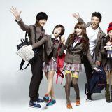集齐金秀贤、IU、秀智...现在看来还是神级演员和制作班底的电视剧:《Dream High》