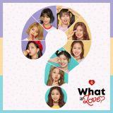 就是今晚啦!TWICE 携迷你五辑火速回归 来预习〈What is Love?〉吧!