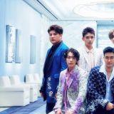 Super Junior 个人概念照华丽帅气!先行曲〈Animals〉27 日曝光