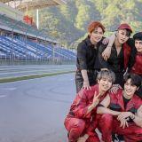 Stray Kids 出道後第一次 「神 Menu」MV 破億!