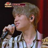 《Hidden Singer》OST王者K.Will、Lyn的模唱者,歌声相似到令人起鸡皮疙瘩