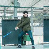 《鬼怪》孔劉最新劇照公開!揮舞球棒的樣子一樣帥氣!