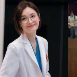 超級大反轉!在《機智醫生生活》中飾演「音癡」的田美都...其實是著名的音樂劇演員!