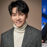SBS演藝大賞年末有「李昇基」和「車銀優」兩位男神擔任主持人!