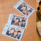 「SSAK3」一辑活动结束!刘在锡、李孝利、Rain看到满满的应援留言都流泪了,最后行大礼感谢大家!