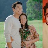 恭喜恭喜!炫彬♥孫藝真承認戀愛,雙方所屬社:「電視劇結束後,兩人帶著美好的感情發展爲戀人」