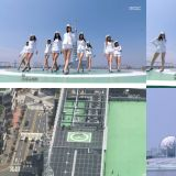 《Music Core》歷代收視率一位的舞台!2009年少女時代樓頂《Genie》