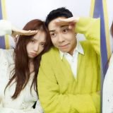 李聖經&Loco 合作曲《Love》MV 預告公開!像是情侶出遊,畫面真的太甜了~♥