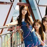 人氣女團GFRIEND《Summer Rain》完整MV公開 少女們抓住如同夏雨般突如其來的愛情尾巴!