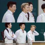《認識的哥哥》100期啦!在這個特別的日子裡嘉賓是Super Junior呢~