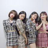 Oh My Girl〈NONSTOP〉大獲成功 奪韓國 YouTube 四榜第一!