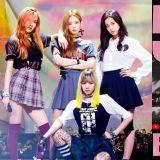 BLACKPINK 获得第三支破五亿 MV〈BOOMBAYAH〉 总数居女团之冠