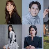 疗愈综艺《带轮子的家2》目前已确定10位演员出演!嘉宾名单超华丽~