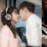 金所炫自曝對尹斗俊心動:拍戲時真的有過戀愛的感覺