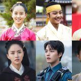 《拥抱太阳的月亮》的童星们都好好长大了!吕珍九、金所炫、陈智熙的剧正在播出中,金裕贞也在拍摄新剧!