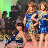 KARA 遲來的榮耀⋯⋯〈STEP〉MV 破億!