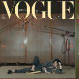 時隔4年!G-Dragon登上雜誌《VOGUE KOREA》11月號封面,詮釋「獨一無二」的風格!