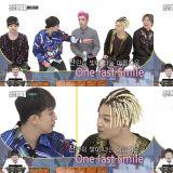 BIGBANG 《一周偶像》還有第3集啊!將在2月8日播出!