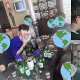 《夫妻的世界》中「車議員」兒子海江被曝未成年抽煙、喝酒!上了熱搜一位,網友:「是本色出演?」
