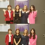 好久不见 Girl's Day 今日全员登《Music Bank》