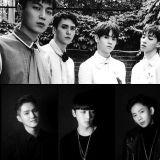 新男團B.HEART疑似抄襲BEAST歌曲 官方已出面澄清無此事!