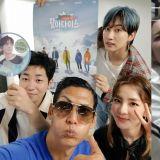 《自討苦吃2》Sandara Park帶BIGBANG、WINNER、iKON周邊去國外賣