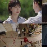 《当你沉睡时》13/14集预告片公开~李钟硕和秀智终於KISS了?!