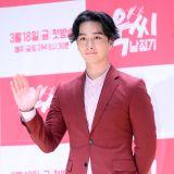 2PM成员黄灿盛将特别出演池昌旭、南志铉主演新剧《奇怪的搭档》