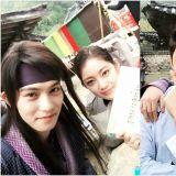 CNBLUE李宗泫、孔昇延和FTIsland李在真投入新劇《My Only Love Song》拍攝!