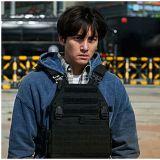 「你下車的瞬間炸彈就會引爆!」電影《未知來電》趙宇鎮遭受不明恐怖威脅,池昌旭成關鍵人物