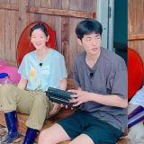 「有趣的朋友」出演《一日三餐》让姐姐们「笑不停」!尹世雅、朴素丹纷纷於SNS分享与南柱赫合照