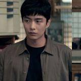 李民基新戏《所有人的谎言》变热血刑警,增肥8KG反而变得更帅了?