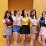 重溫 TWICE 的青春魅力 〈Likey〉MV 觀看次數破五億!
