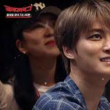 JYJ 金在中终於突破综艺禁令?今晚在 tvN《喜剧大联盟》惊喜露面!