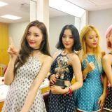 長跑9年其來有自......Wonder Girls登品牌評價冠軍寶座