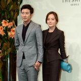 蔡琳高梓淇明日舉辦傳統韓式婚禮