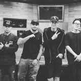 EXO燦烈與美國Hip-Hop團體Far East Movement合作新曲 10月初發行